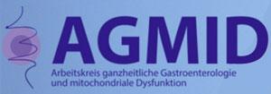 AGMID, Arbeitskreis für ganzheitliche Gastroenterologie und mitochondriale Dysfunktion