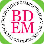 Bundesverbandes Deutscher Ernährungsmediziner (BDEM)