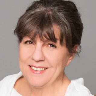 Brigitte Gallwitz, Fachärztin für Allgemeinmedizin und Ernährungsmedizin DIfE
