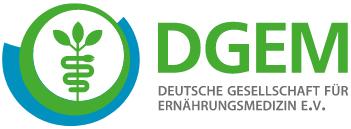 Deutsche Gesellschaft für Ernährungsmedizin e.V. (DGEM)