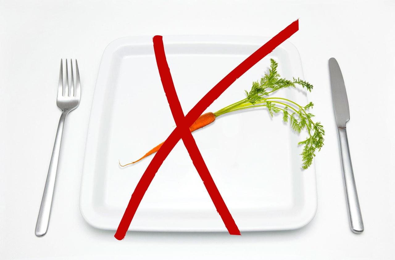 Arzt Praxis Gallwitz für Ernährungsmedizin: Radikale Diäten sind keine Lösung