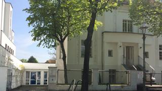 Praxis Gallwitz für Ernährungsmedizin, Berlin Westend Charlottenburg, Pommernallee 5